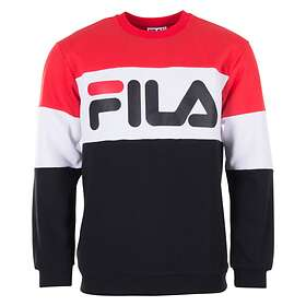 Fila Straight Crew Sweatshirt (Herr)