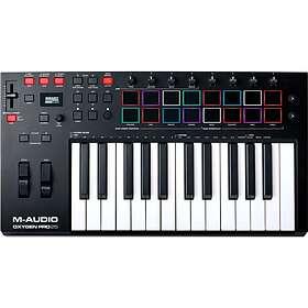 M-Audio Oxygen Pro 25