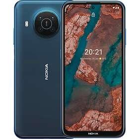 Nokia X20 (8GB RAM) 128GB