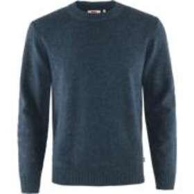 Fjällräven Övik Round Neck Sweater (Herr)