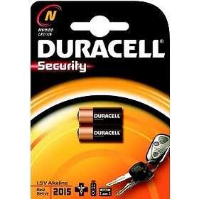 Duracell N-batterier (LR1) [2-pack]