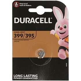 Duracell Knappcellsbatteri (D395/D399)