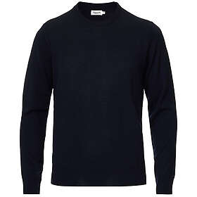 Filippa K Merino Round Neck Sweater (Herr)