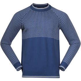 Bergans Alvdal Wool Sweater (Herr)