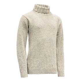 Devold Nansen High Neck Sweater (Herr)