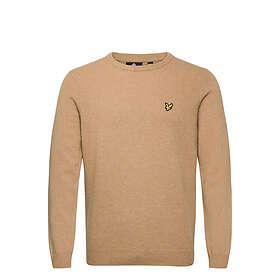 Lyle & Scott Crew Neck Sweater (Herr)