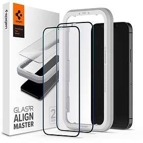 Spigen GLAS.tR Slim FC for iPhone 12/12 Pro