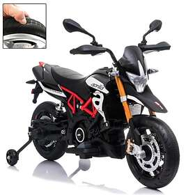 Rull Elbil Motorcykel Aprilia Dorsoduro 900