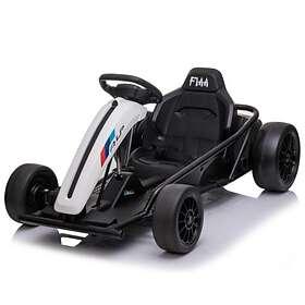 Rull Elbil Gokart Drifter 24V