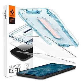 Spigen GLAS.tR Slim EZ Fit for iPhone 12 Pro Max