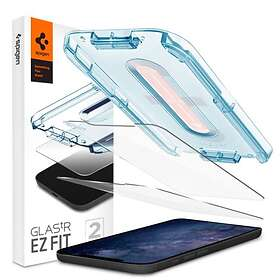 Spigen GLAS.tR Slim EZ Fit for iPhone 12/12 Pro