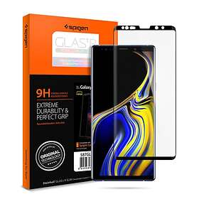 Spigen GLAS.tR Slim for Samsung Galaxy Note 9