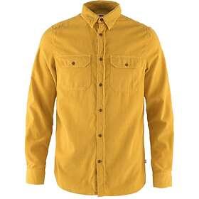 Fjällräven Övik Cord Shirt (Herr)