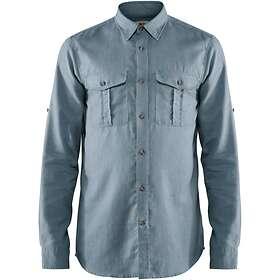 Fjällräven Övik Travel Shirt (Herr)