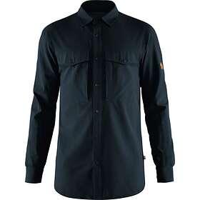 Fjällräven Abisko Trekking Shirt (Herr)