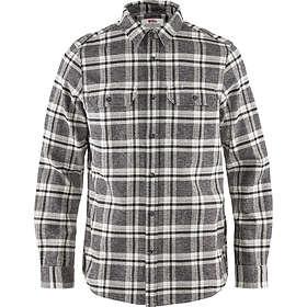 Fjällräven Övik Heavy Flannel Shirt (Herr)