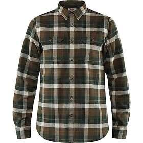 Fjällräven Singi Heavy Flannel Shirt (Herr)