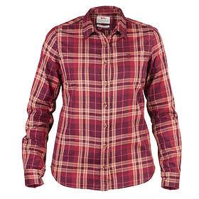 Fjällräven Övik Flannel Shirt (Dam)