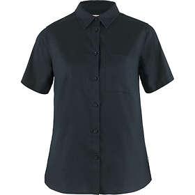 Fjällräven Övik Travel Short Sleeved Shirt (Dam)