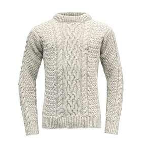 Devold Sandøy Crew Neck Sweater (Unisex)