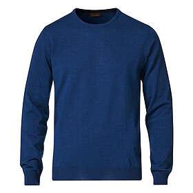 Stenströms Merino Crew Neck Sweater (Herr)
