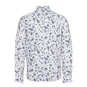 Morris Raphael Button Down Shirt (Herr)