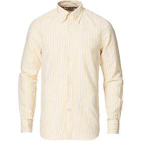 Morris Heritage Button Down Colour Stripe Shirt (Herr)