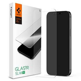Spigen GLAS.tR Slim HD for iPhone 12/12 Pro