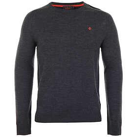 Morris Merino Oneck Sweater (Herr)