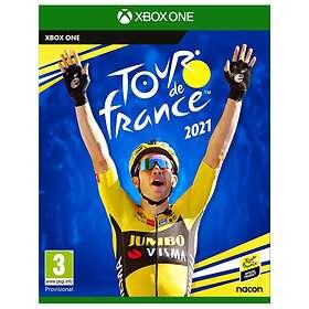 Tour de France 2021 (Xbox One | Series X/S)