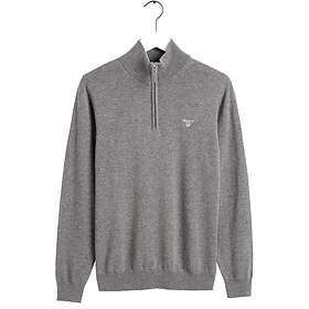 Gant Lambswool HZ Sweater (Herr)