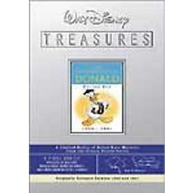 Disney Treasures: The Chronological Donald