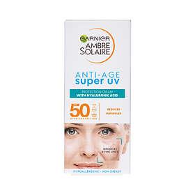 Garnier Ambre Solaire Anti-Age Super UV Cream SPF50 50ml