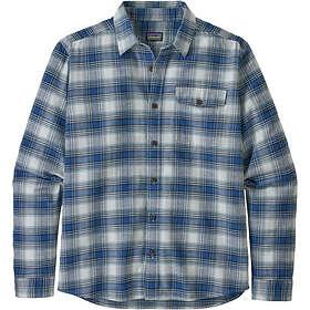 Patagonia Lightweight Fjord Flannel Shirt (Herr)