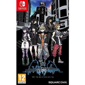 NEO: The World Ends With You (Switch)