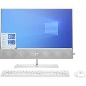 HP Pavilion All-in-One i5 16GB 512GB 24-K1426no