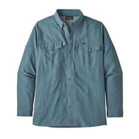 Patagonia Sol Patrol II Shirt (Herr)