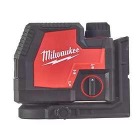 Milwaukee L4 CLLP-301C (1x3.0Ah)