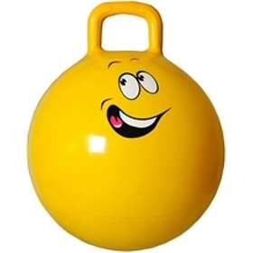 Gerardo Toys Jumpy Hoppboll