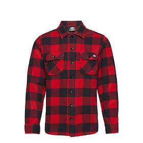 Dickies New Sacramento Flannel Shirt (Herr)