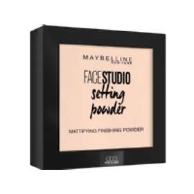 Maybelline Face Studio Setting Powder Mattifying Finishing Powder
