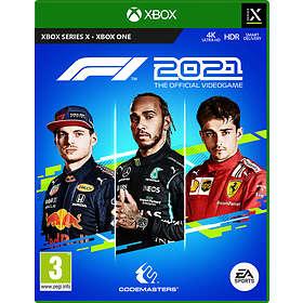 F1 2021 (Xbox One | Series X/S)