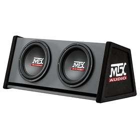 MTX Roadthunder RT12x2DV