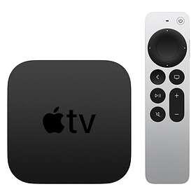 Apple TV 4K 64GB (6th Generation)