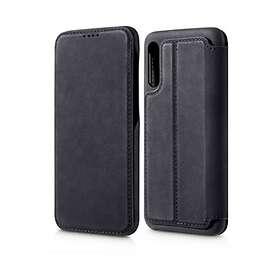 Andersson Premium Flip Wallet for Samsung Galaxy A50