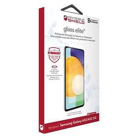 Zagg InvisibleSHIELD Glass Elite+ for Samsung Galaxy A52