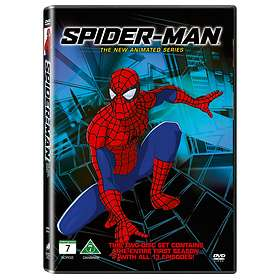 Spider-Man Animated Series - Säsong 1