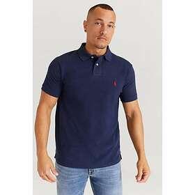 Ralph Lauren Custom Cotton Polo Shirt (Herr)