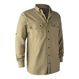Deerhunter Reyburn Bamboo Shirt (Herr)