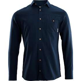Aclima Woven Wool Shirt (Herr)